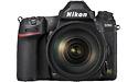 Nikon D780 24-120 kit Black