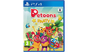 Petoons Party (PlayStation 4)