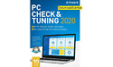 Magix PC Check & Tuning 2020 Download