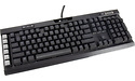 Corsair K95 RGB Platinum XT Cherry MX-Silver Black (US)