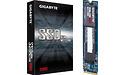 Gigabyte NVMe SSD 128GB (M.2)