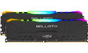 Crucial Ballistix RGB 32GB DDR4-3600 CL16 kit