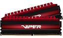 Patriot Viper 4 Black-Out 16GB DDR4-3600 CL17 kit