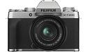 Fujifilm X-T200 15-45 kit Black/Gold