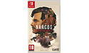 Curve Narcos Rise of the Cartels (Nintendo Switch)