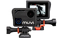 Veho Muvi KX Action Camera Grey