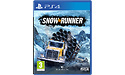 SnowRunner (PlayStation 4)