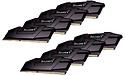 G.Skill Ripjaws V Black 256GB DDR4-3200 CL16 octo kit