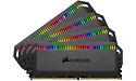 Corsair Dominator Platinum RGB Black 64GB DDR4-3600 CL16 quad kit