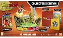 Dragon Ball Z Kakarot Edition Collector (PlayStation 4)