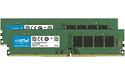 Crucial 64GB DDR4-2666 CL19 kit