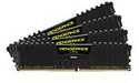 Corsair Vengeance LPX Black 32GB DDR4-3200 CL16-20-20-38 quad kit