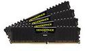 Corsair Vengeance LPX Black 64GB DDR4-3200 CL16 quad kit