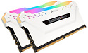 Corsair Vengeance RGB Pro White 16GB DDR4-3600 CL18 kit