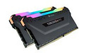 Corsair Vengeance RGB Pro Black 32GB DDR4-3000 CL16 kit