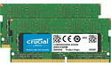 Crucial 16GB DDR4-2666 CL19 Sodimm Mac kit