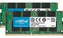 Crucial 16GB DDR4-3200 CL22 Sodimm kit