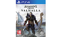 Assassin's Creed Valhalla (PlayStation 4)