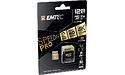 Emtec SpeedIN Pro MicroSDXC UHS-I 128GB