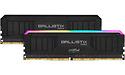Crucial Ballistix Max Black 16GB DDR4-4000 CL18 kit