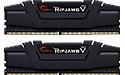 G.Skill Ripjaws V Black 64GB DDR4-2666 CL18 kit
