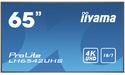 Iiyama ProLite LH6542UHS