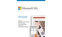 Microsoft Office 365 Personal 1-user 1-year (EN)
