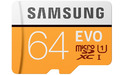 Samsung Evo Plus UHS-I U3 256GB