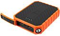 Xtorm Rugged Powerbank 10000 Black/Orange