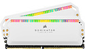 Corsair Dominator Platinum RGB White 32GB DDR4-3200 CL16 kit