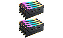 Corsair Vengeance RGB Pro Black 256GB DDR4-3000 CL16 octo kit