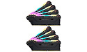 Corsair Vengeance RGB Pro Black 256GB DDR4-3200 CL16 octo kit