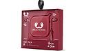 Fresh 'n Rebel Cloud Pack Rockbox Pebble + Vibe Wireless Red