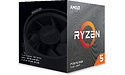 AMD Ryzen 5 3600XT Boxed
