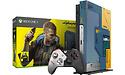 Microsoft Xbox One X 1TB + Cyberpunk 2077