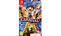 Carnival Games Code In A Box (Nintendo Switch)