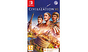 Civilization VI Code in a Box (Nintendo Switch)