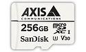 Axis Surveillance MicroSDXC UHS-I U3 256GB (02021-021)