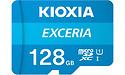 Kioxia Exceria MicroSDXC UHS-I 128GB