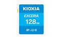 Kioxia Exceria SDXC UHS-I 128GB