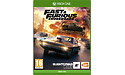 Fast & Furious Crossroads (Xbox One)