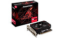 PowerColor Radeon RX 550 RedDragon 4GB