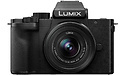 Panasonic Lumix DC-G100 12-32 kit Black
