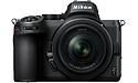 Nikon Z5 Nikkor Z 24-50 kit Black
