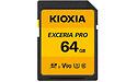 Kioxia Exceria Pro SDXC 64GB