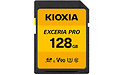 Kioxia Exceria Pro SDXC 128GB