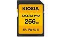 Kioxia Exceria Pro SDXC 256GB