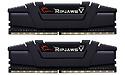 G.Skill Ripjaws V Black 16GB DDR4-3600 CL16 kit