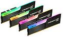 G.Skill Trident Z RGB Black 32GB DDR4-4000 CL15 quad kit