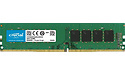 Crucial 32GB DDR4-2666 CL19 kit (CT16G4DFRA266)